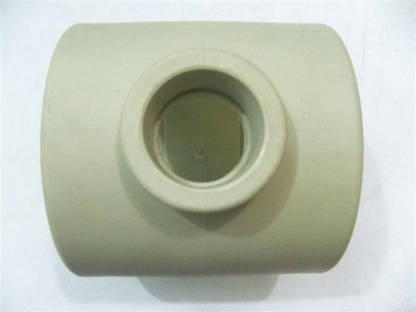 PPR管件-异径三通