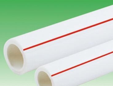 PP-R冷热水管特点性能参数